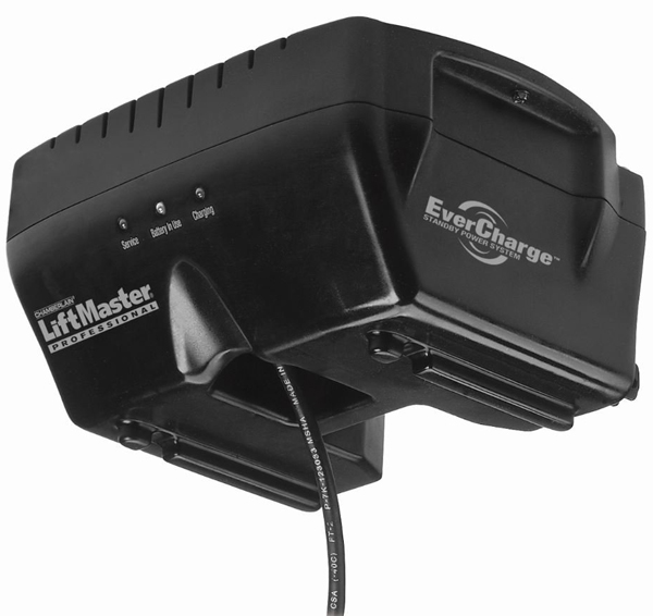 LiftMaster 475LM Evercharge Battery Backup Standby Power System