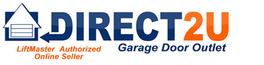 Direct2U Garage Door Outlet